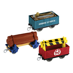 Thomas & Friends™ TrackMaster™ Sodor Lumber Delivery